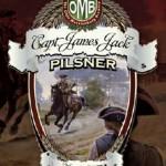 Captain Jack Pilsner